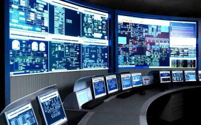 Sistemas SCADA y HMI. ¿En qué se diferencian?