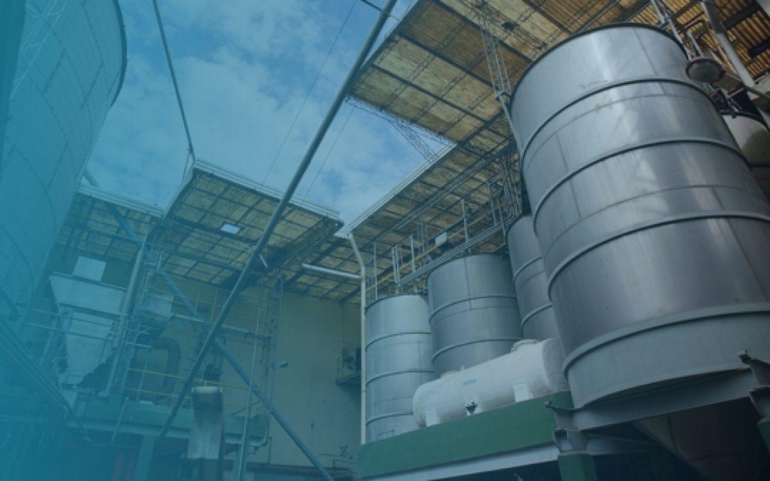 Glutal implementó un nuevo sistema de Control y sumó digitalización a su planta