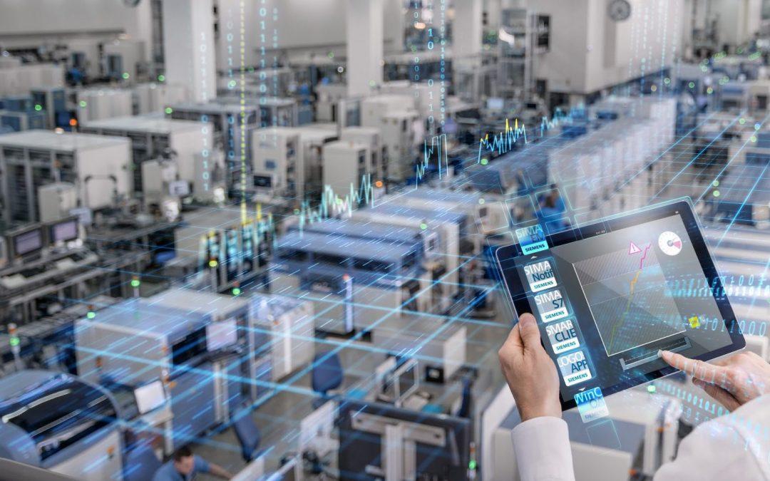 Ventajas del Mantenimiento Predictivo: cómo está impulsando las industrias y generando mayor rentabilidad