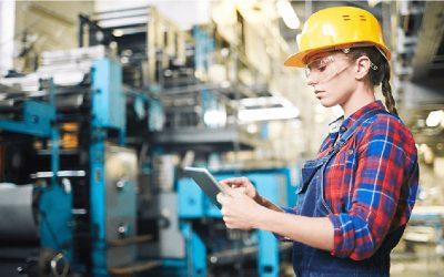 ¿Qué tecnologías están impulsando la Industria 4.0?