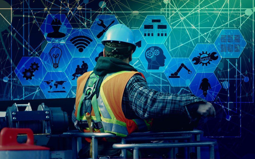 Industria 4.0: ¿cómo se digitalizan los procesos?